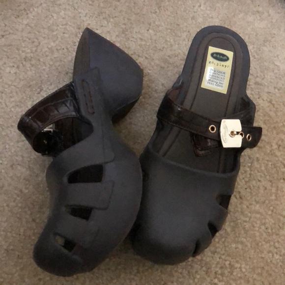 dr scholls crocs shoes Shop Clothing